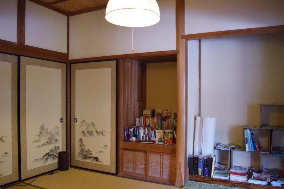 里山ゲストハウス クチュール
