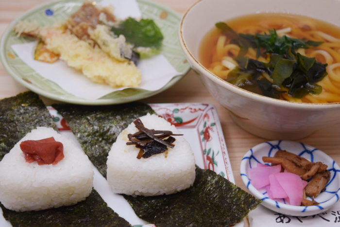 綾部むすび,AYABE MUSUBI,綾部飯團,아야의 주먹밥